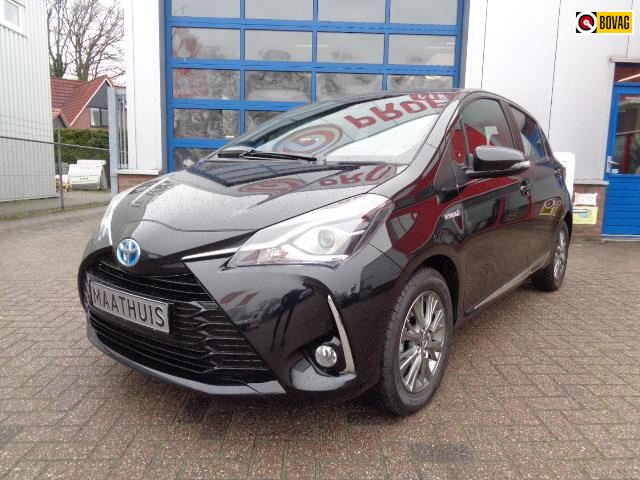 Toyota Yaris 1.5 Hybrid Executive