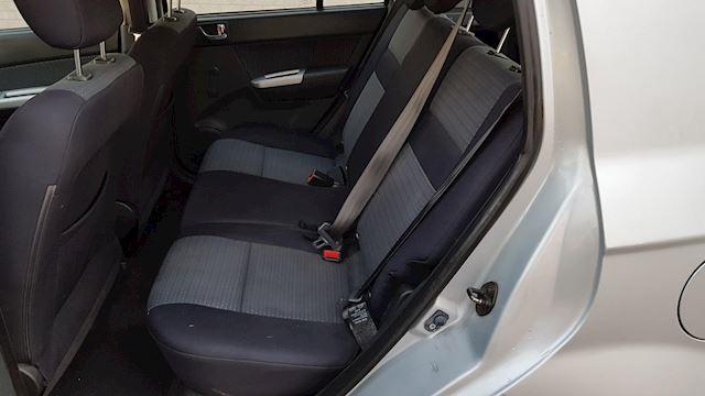 Hyundai Getz 1.4i Active Joy