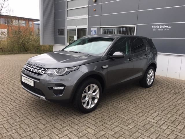 Land Rover Discovery Sport occasion - Kevin Veltman Auto's