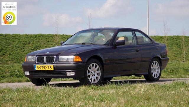 BMW 3-serie occasion - Metselaar Auto's