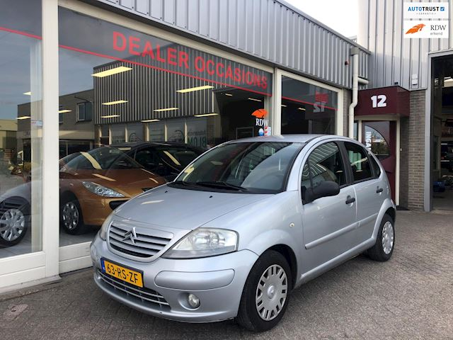 Citroen C3 1.4 HDi Attraction