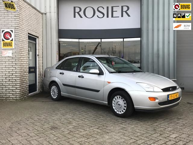 Ford Focus occasion - Rosier Auto's