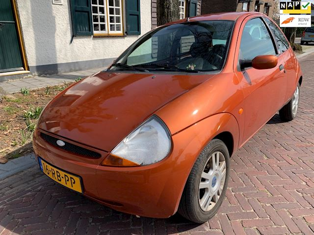 Ford Ka 1.3 Briels 120.000km 2005