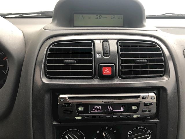 Mitsubishi Space Star 1.8 GDI GL Limited Edition Airco + trekhaak