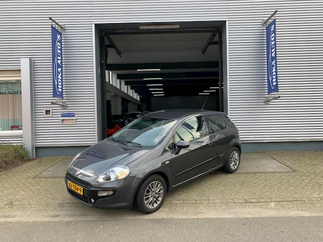 Fiat Punto Evo 1.3 M-Jet Mylife Airco