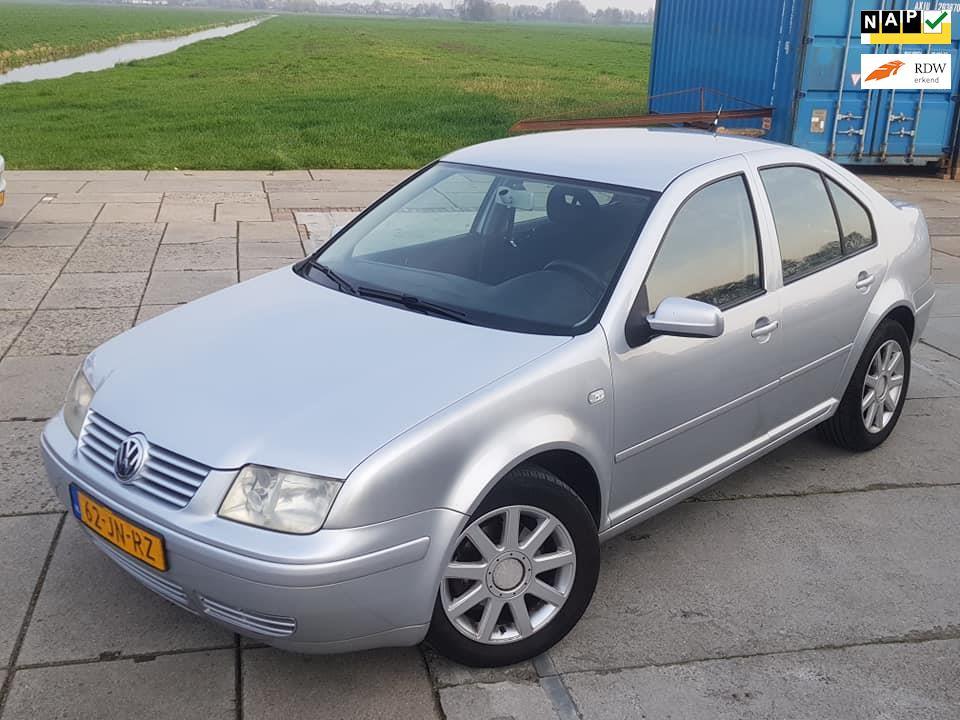 Volkswagen Bora occasion - Autobedrijf Oudewater