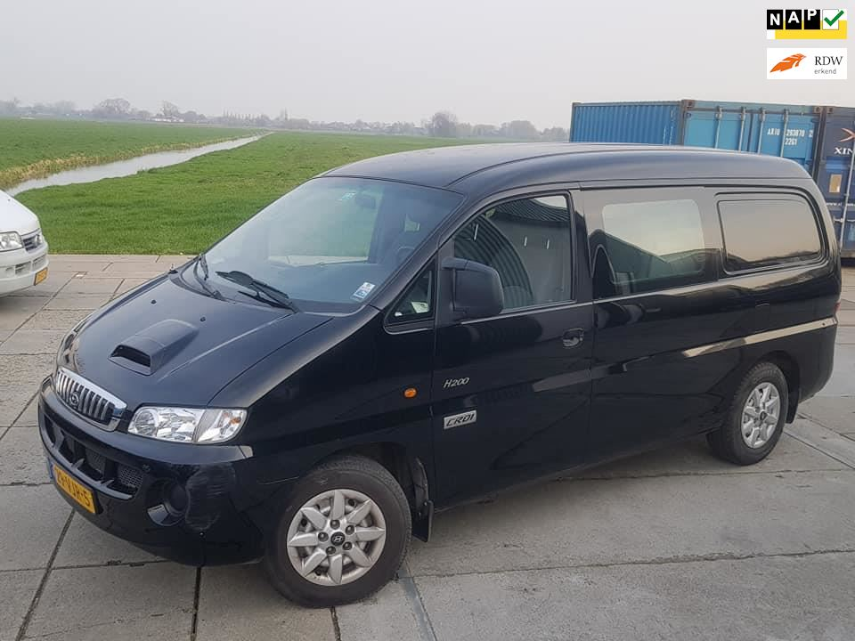 Hyundai H 200 occasion - Autobedrijf Oudewater