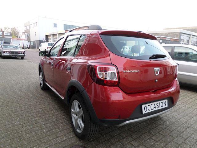 Dacia Sandero 0.9 Tce Ambiance