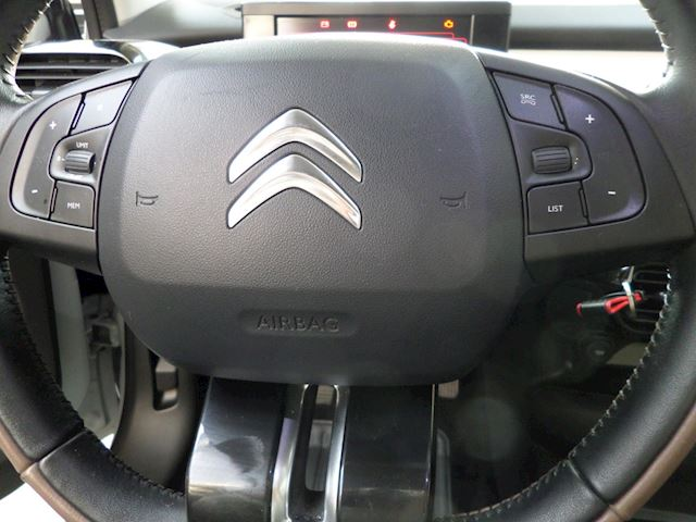 Citroen C4 Cactus 1.2 PureTech Business Plus 1.2 Turbo Business 110 PK Turbo