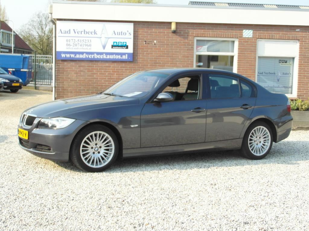 BMW 3-serie occasion - Aad Verbeek Auto's