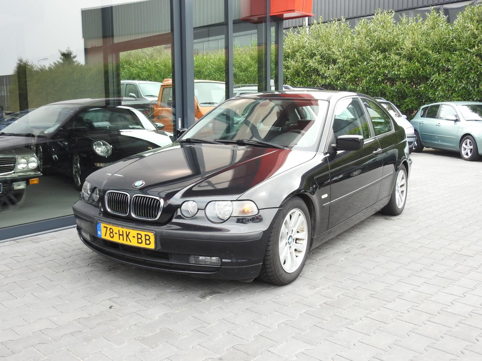 BMW 3-serie occasion - Rob Wolthuis Auto's