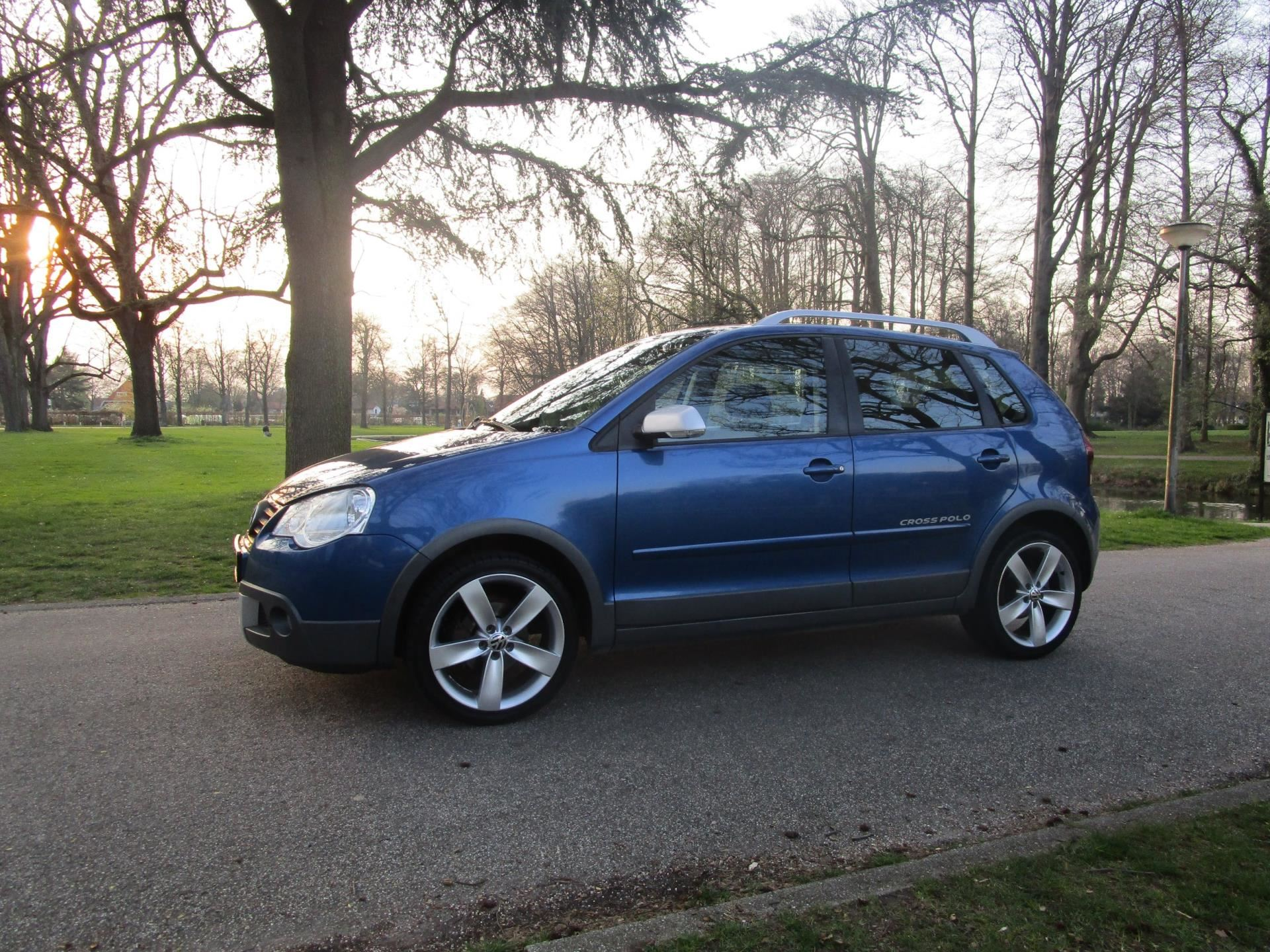 Volkswagen Polo occasion - Auto Tewes