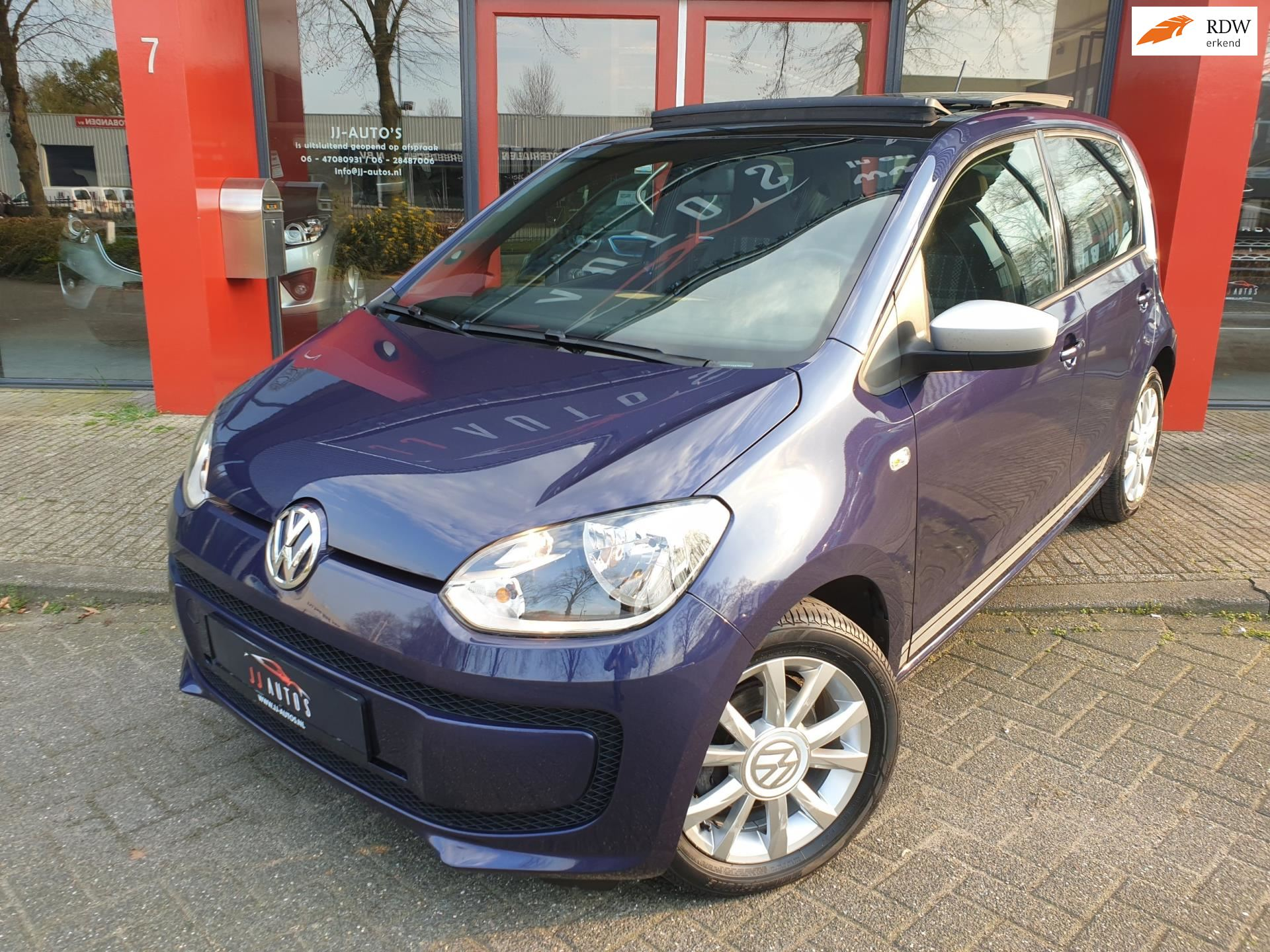 Volkswagen Up occasion - JJ-Auto's