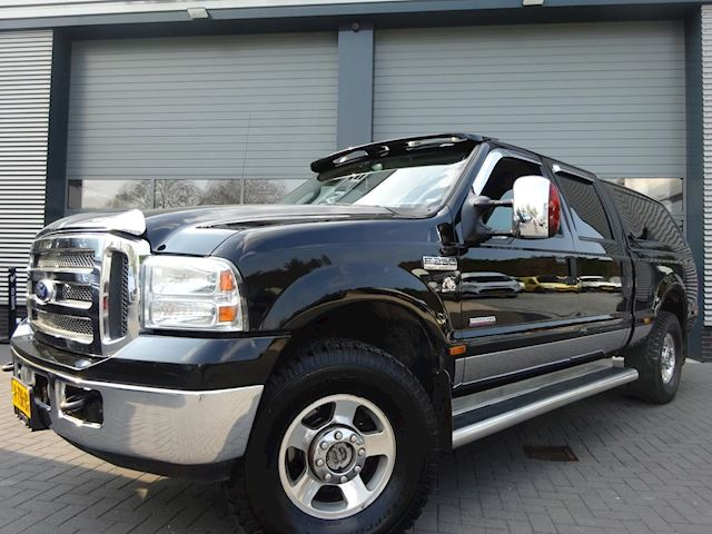 Ford FORD F-250 SUPER DUTY