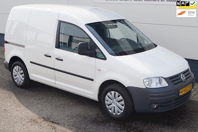 Volkswagen Caddy 1.9 TDI Marge Airco Cruise NAP APK !!
