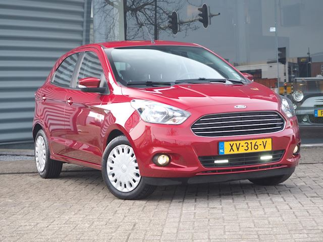 Ford Ka occasion - Car City Geldrop