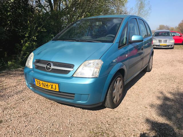 Opel Meriva 1.6 Enjoy