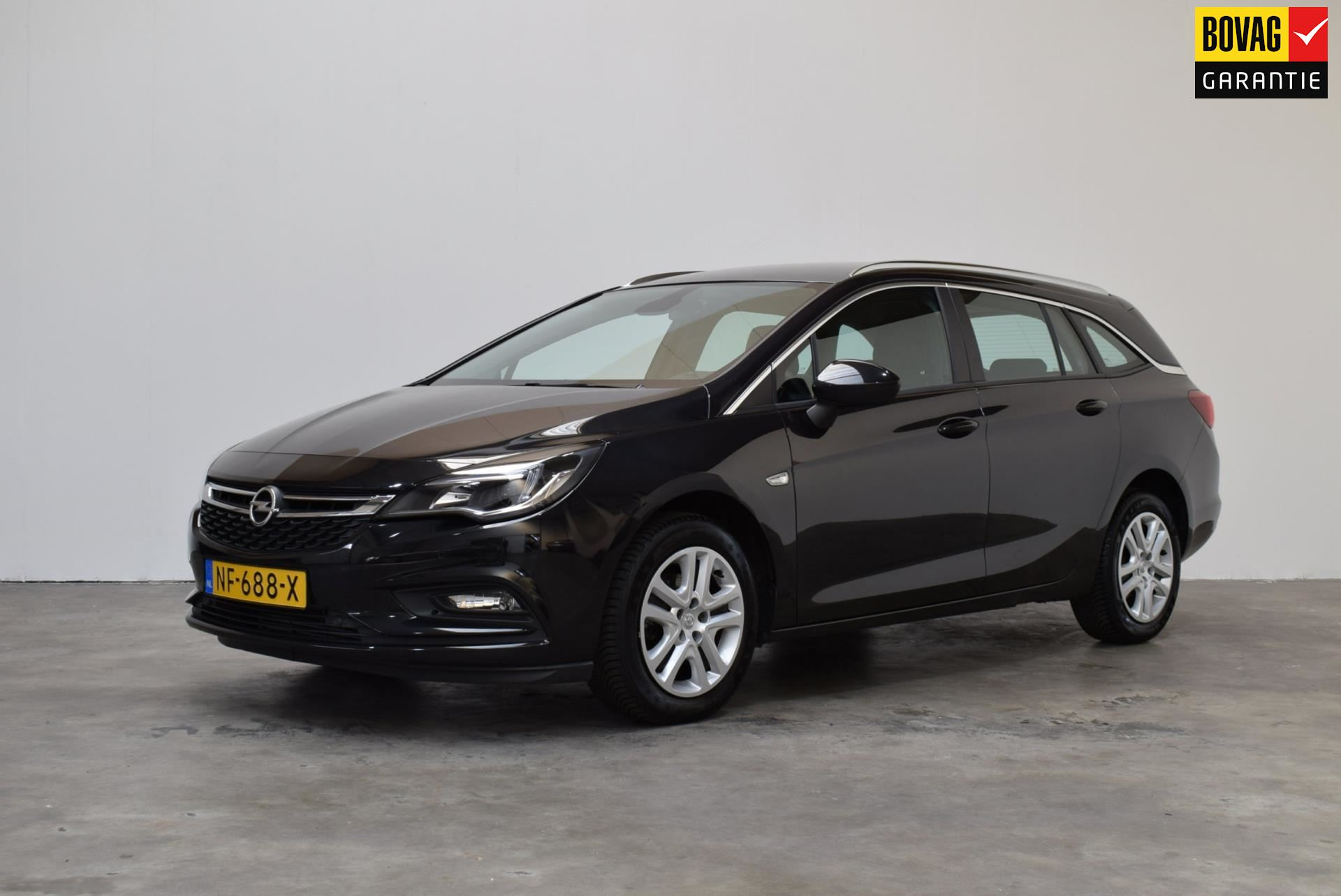Opel Astra Sports Tourer occasion - Auto Wagner
