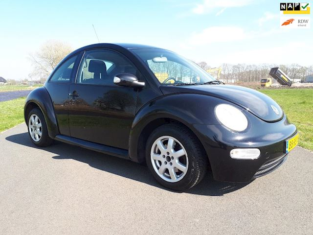 Volkswagen New Beetle 1.6 Highline MET VOL JAAR A.P.K. !! AIRCO/ CRUISE CNTR.