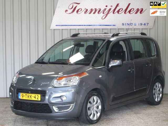 Citroen C3 Picasso 1.4 VTi Exclusive