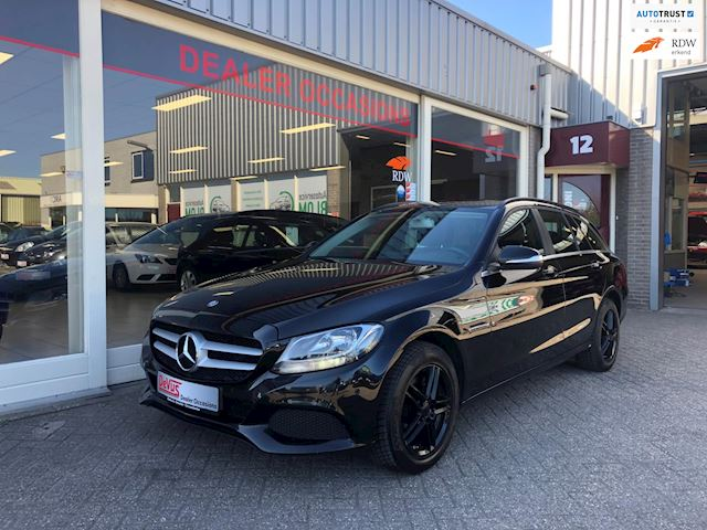 Mercedes-Benz C-klasse Estate 180 CDI Ambition 6/12m GARANTIE
