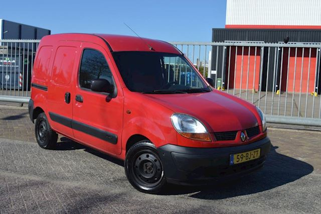 Renault Kangoo Express 1.5 dCi 80 Grand Confort Light bj03 airco elec pak