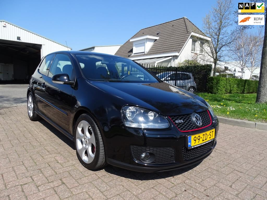 Volkswagen Golf occasion - Calimero Cars