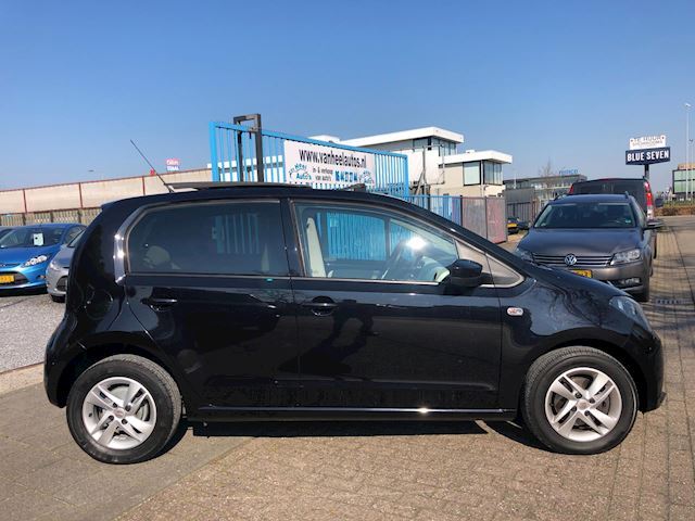 Seat Mii 1.0 Chill Out Automaat Panoramadak Lmv Pdc N.A.P Etc...