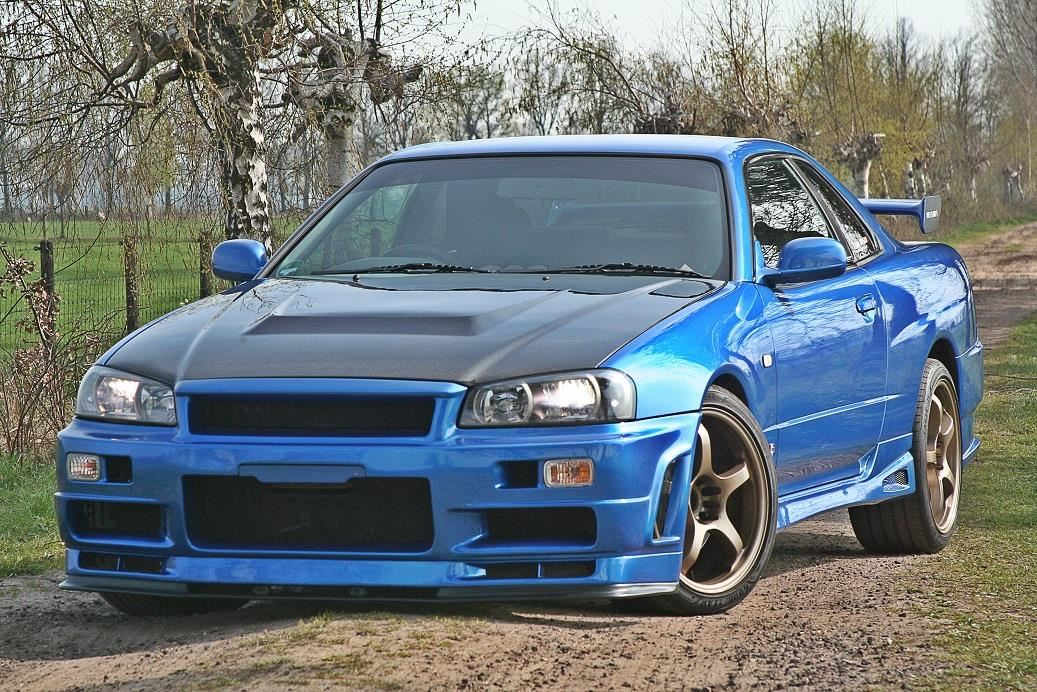 Nissan SKYLINE occasion - BPO Automotive