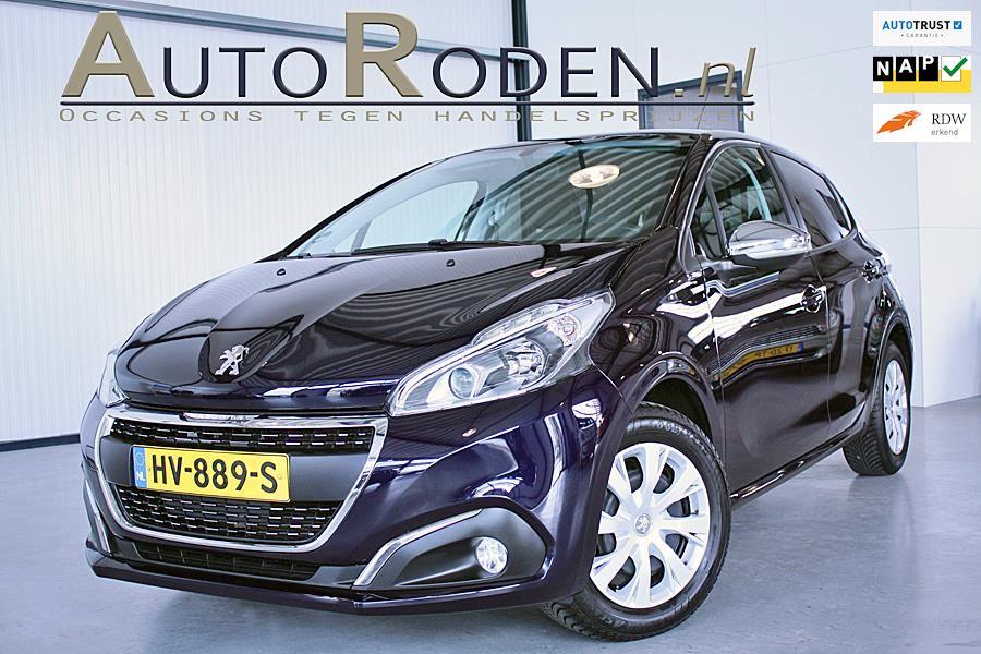 Peugeot 208 occasion - AutoRoden.nl