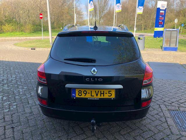 Renault Clio Estate 1.2 TCE 20th Anniversary Navi/Parkeersensor/Climate-Control/Cruise-Control/Nap/APK