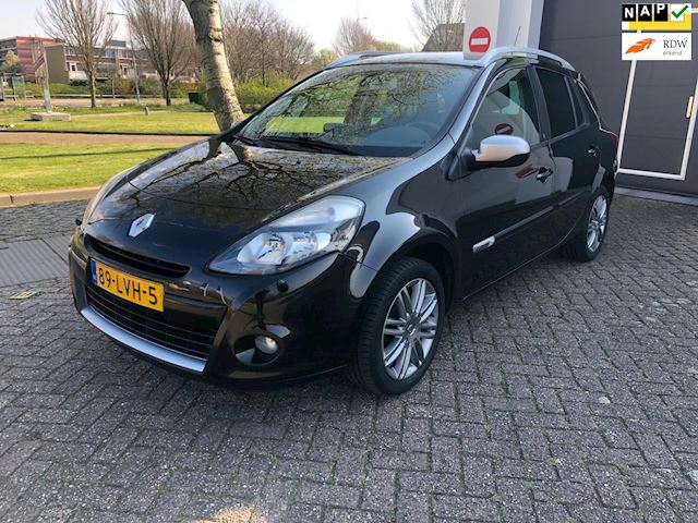 Renault Clio Estate 1.2 TCE 20th Anniversary Navi/Parkeersensor/Climate-Control/Cruise-Control/Nap/APK