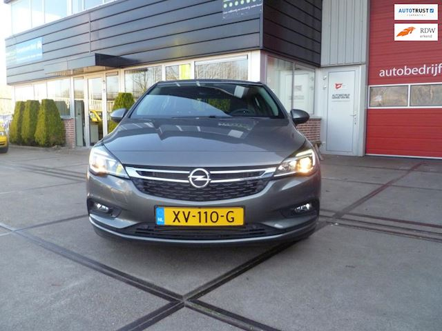 Opel Astra 1.4 Innovation 150 PK AUTOMAAT