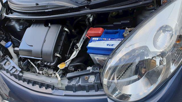 Citroen C1 1.0-12V Séduction Citroen C1/AUTOMAAT/Airco/Nw APK/Garantie!!