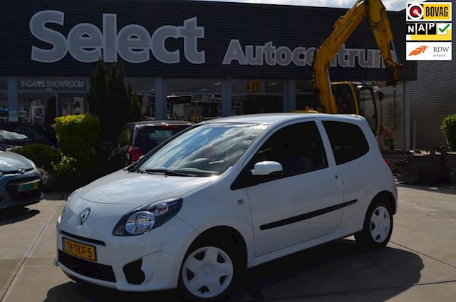 Renault Twingo 1.2-16V Collection Airco | El. ramen | NAP