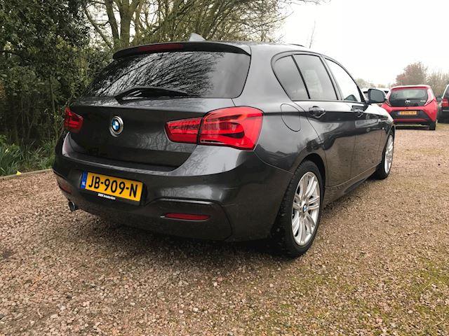 BMW 1-serie 116d Corporate Lease Essential  M-Sportpakket Schuifdak 68000KM BTW