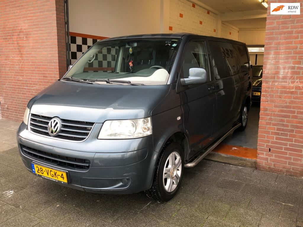 Volkswagen Transporter occasion - AcerCars