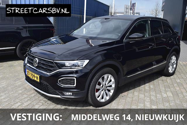 Volkswagen T-Roc 2.0 TDI Dsg Sport Business R Virtual
