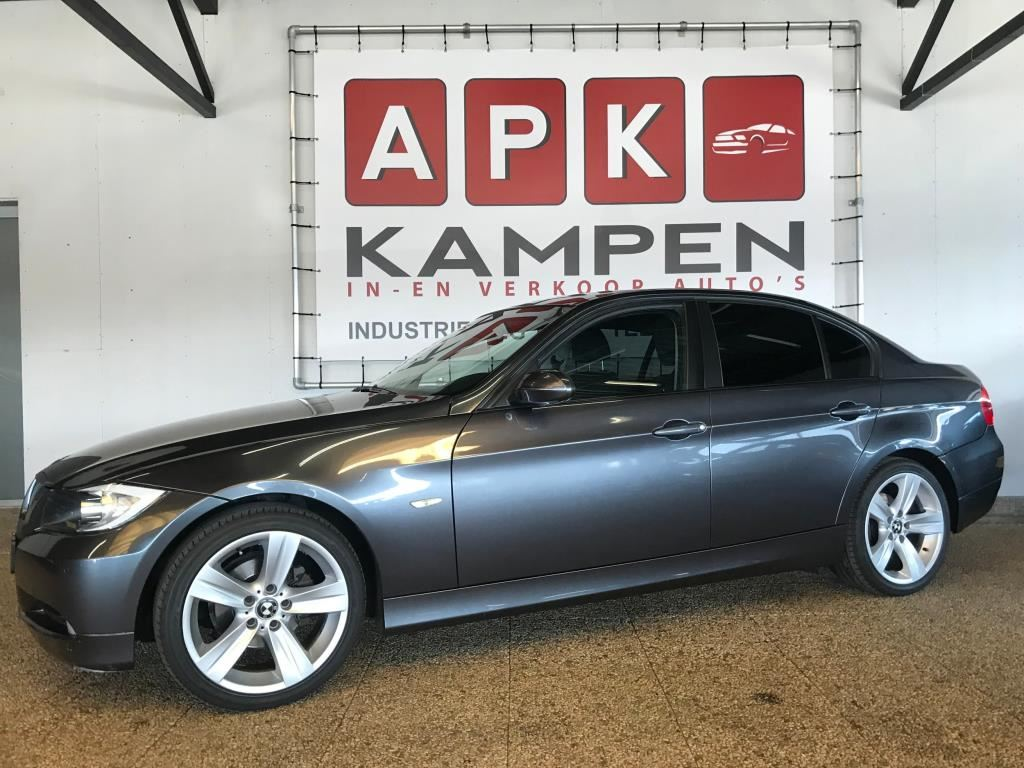 BMW 3-serie occasion - APK Kampen