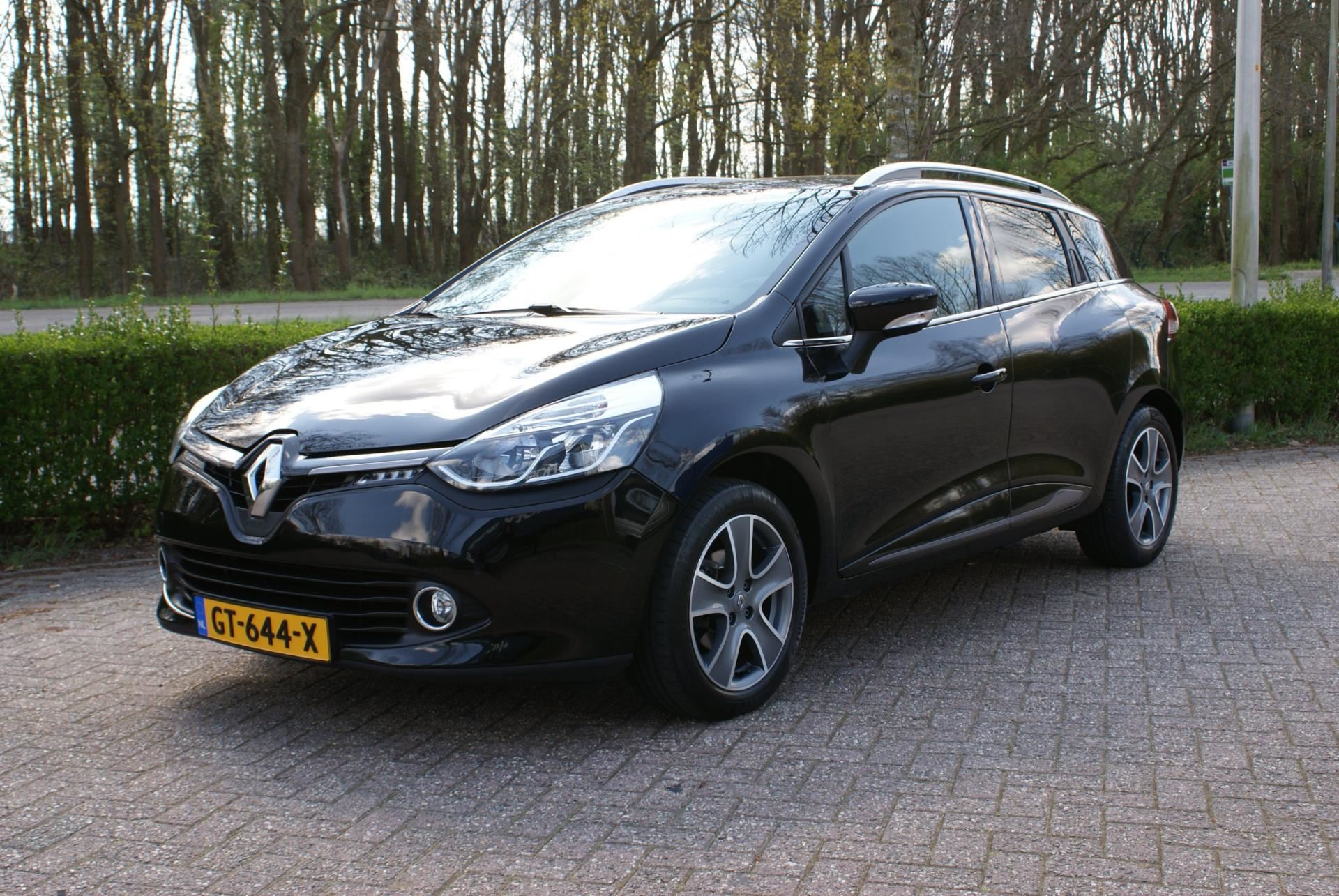 Renault Clio Estate occasion - Prins Automotive