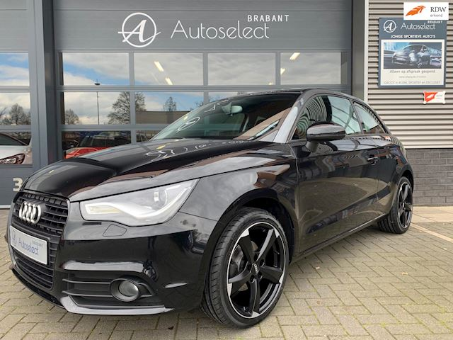 Audi A1 occasion - AutoSelect Brabant