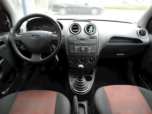 Ford Fiesta 1.3-8V Futura Airco,Elek.ramen