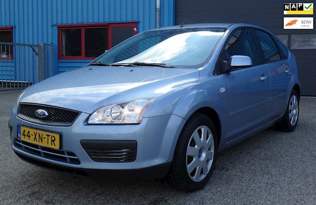 Ford Focus 1.6-16V Trend  95.000 KM AUTOMAAT