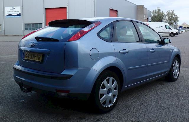 Ford Focus 1.6-16V Trend !! 95.000 KM +AUTOMAAT !!