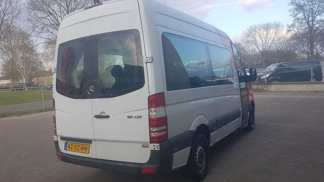 Mercedes-Benz Sprinter 311 2.2 CDI 366 9 Persoon