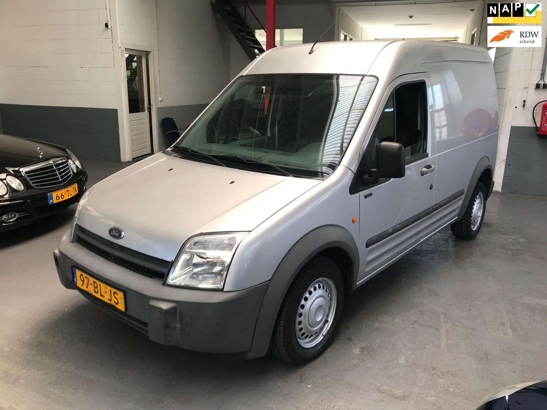 Ford Transit Connect occasion - Autogarage Famillia v.o.f.