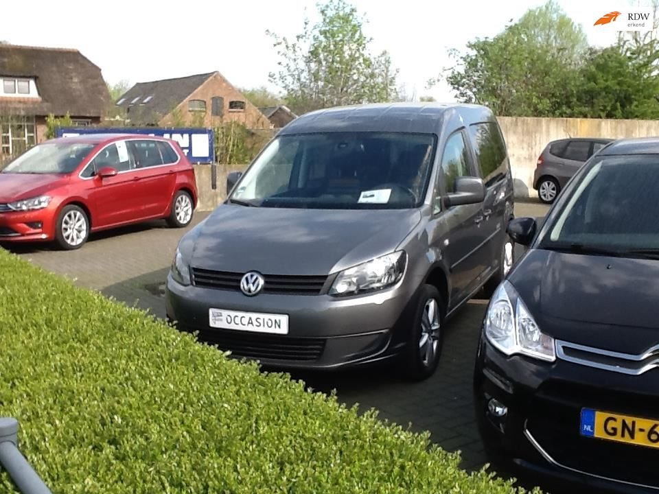 Volkswagen Caddy occasion - FY Auto's B.V.