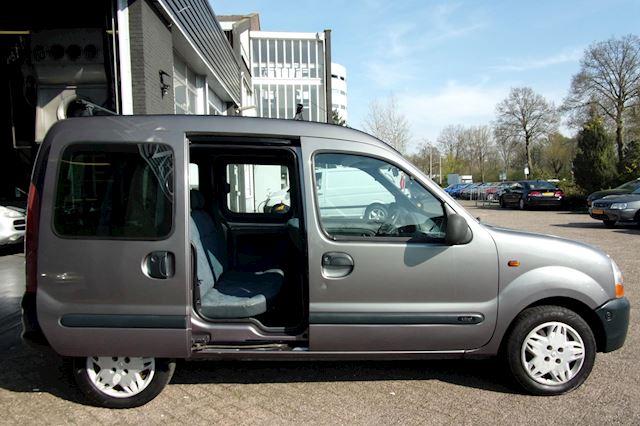 Renault Kangoo 1.4 Pack Aventure NWE APK & NAP
