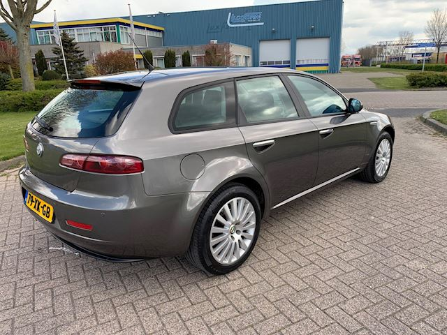 Alfa Romeo 159 Sportwagon 1.8 mpi Business