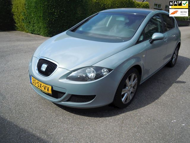 Seat Leon 1.6 Reference